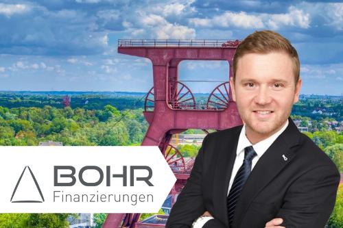 Baufinanzierung Essen   Nicolai Bohr
