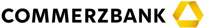 Logo Comerzbank