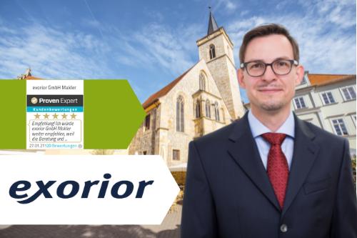 Baufinanzierung Erfurt | Dennis Lässig