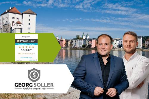 Baufinanzierung Passau   Georg Soller