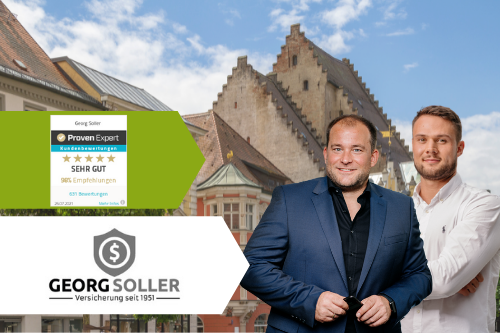 Baufinanzierung Straubing   Georg Soller