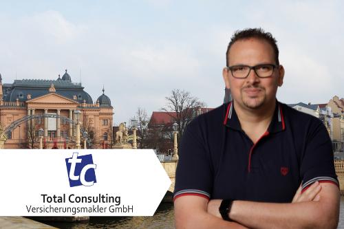 Baufinanzierung Schwerin   Jan Gieselmann