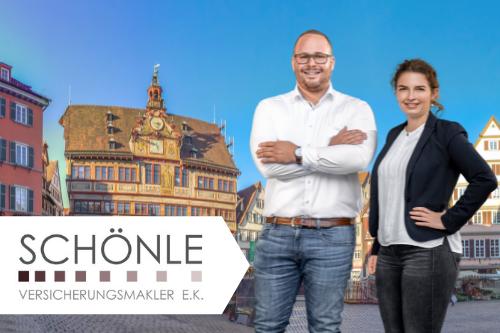Baufinanzierung Tübingen | Manfred Schönle