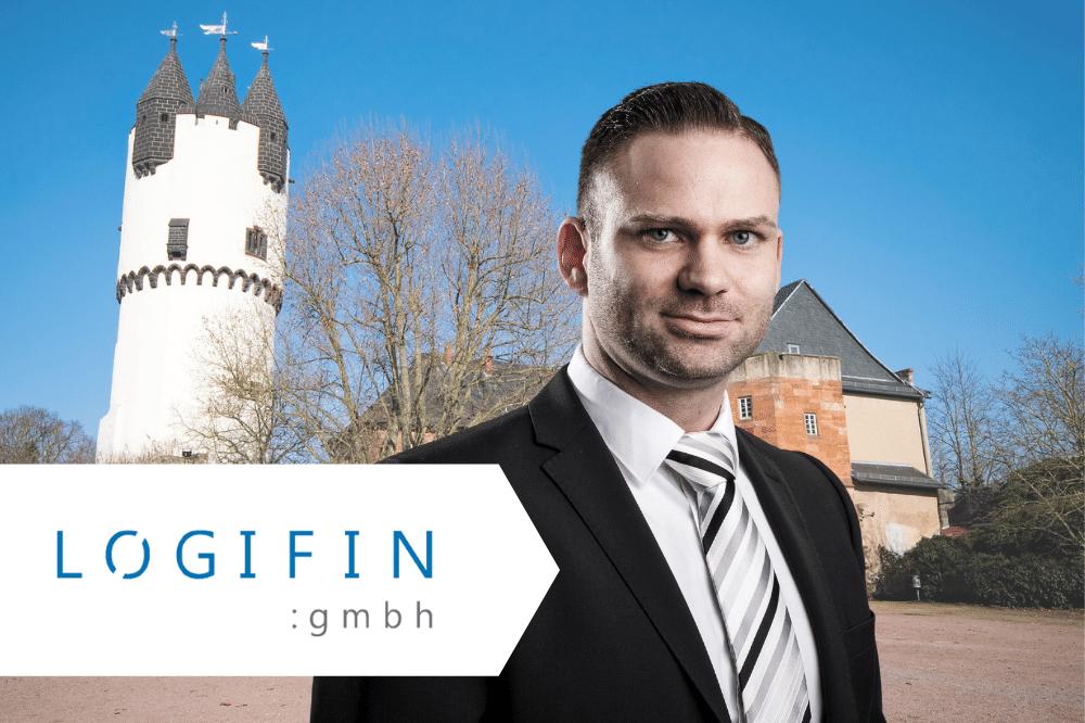 Baufinanzierung Hanau und Main Kinzig | Andre Kolb