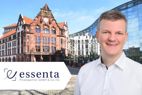 Baufinanzierung Dortmund | Daniel Tönges