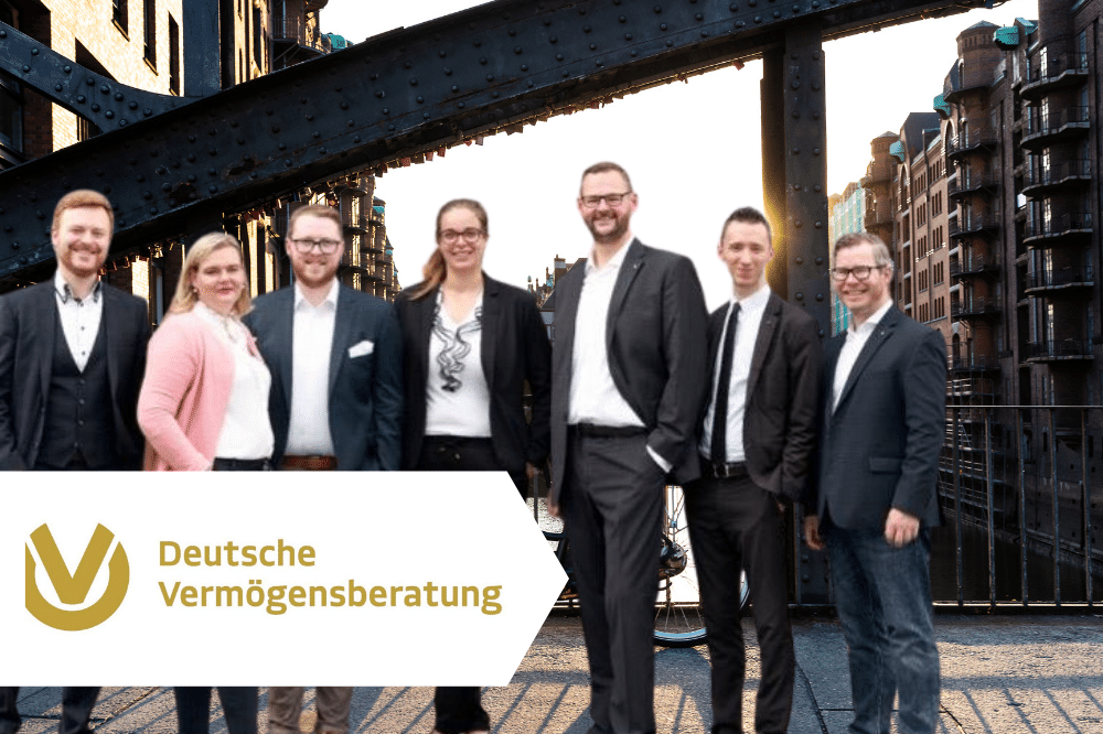 Baufinanzierung Hamburg   Dennis Peters