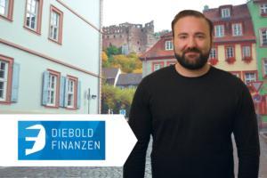 Baufin Experte Armin Diebold
