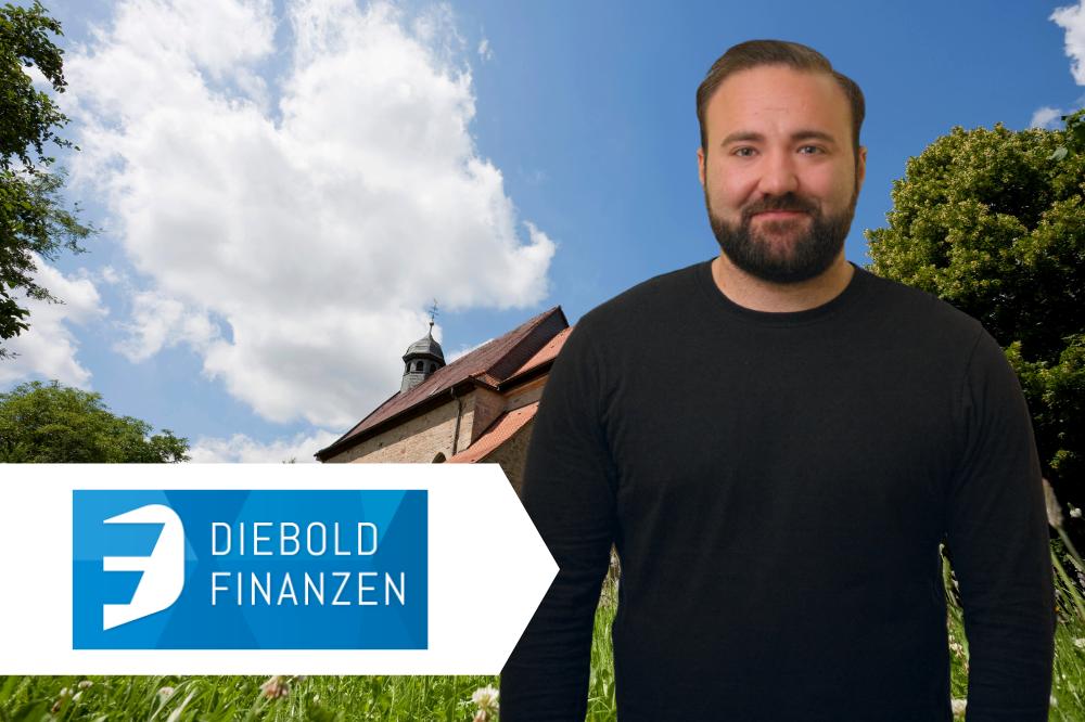 Baufinanzierung Sinsheim | Armin Diebold