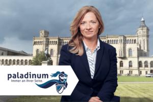 Baufin Experte Jana Singer