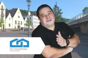 Baufin Experte Mathias Keiper