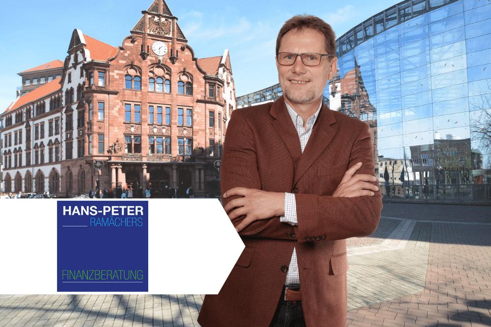 Baufinanzierung Selfkant   Hans-Peter Ramächers