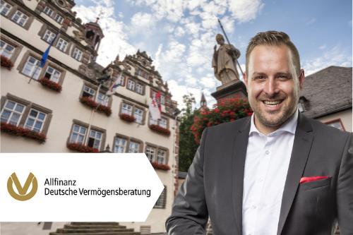 Baufinanzierung Bad Hersfeld   Rayk Wiegand