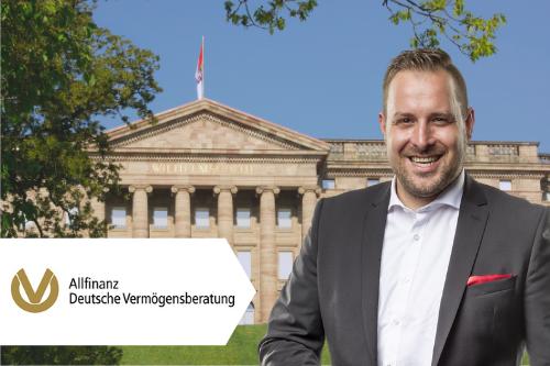 Baufinanzierung Kassel | Rayk Wiegand