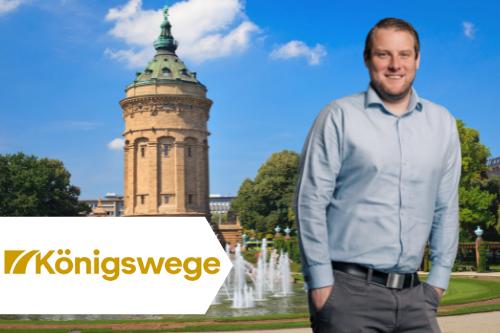 Baufinanzierung Mannheim   Stefan Gierschke