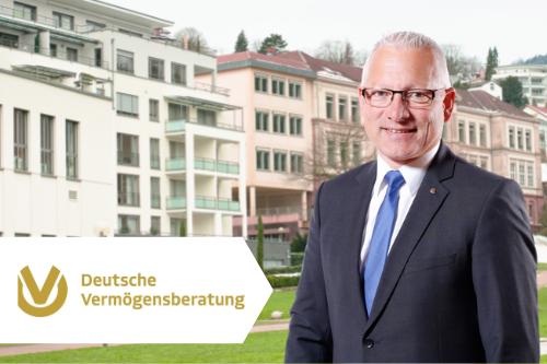 Baufinanzierung Baden-Baden | Thomas Gerstner