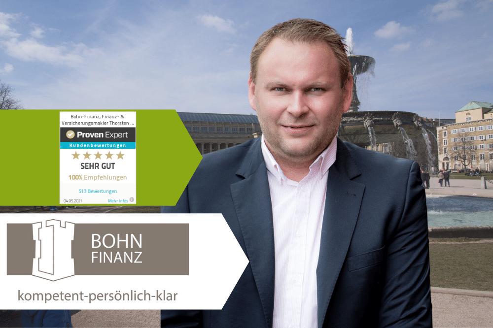 Baufin Experte Thorsten Bohn