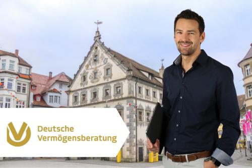 Baufin Experte Tobias Kugler