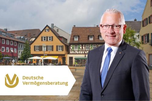 Baufinanzierung Offenburg   Thomas Gerstner