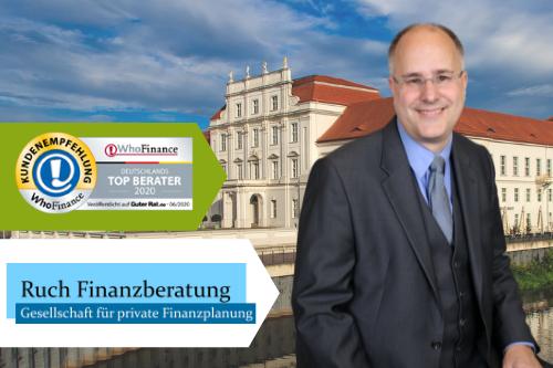 Baufinanzierung Oranienburg | Wolfgang Ruch